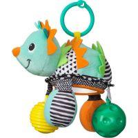 Infantino Závěsný Ježek se zrcátkem a míčky