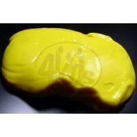 Inteligentní plastelína - Žlutá