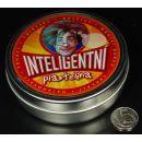 Inteligentní plastelína - Zářivá stříbrná 4