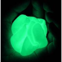 Inteligentní plastelína - Krypton
