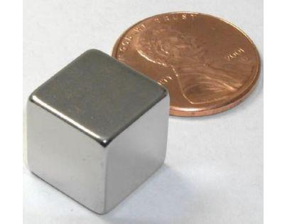 Magnet k Inteligentní plastelíně