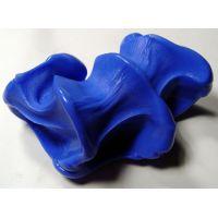 Inteligentní plastelína - Modrá 2