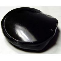 Inteligentní plastelína - Černá supermagnetická