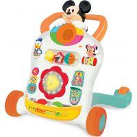 Kiddieland Interaktivní chodítko Mickey Mouse a přátelé
