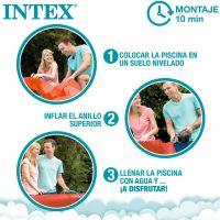 Intex 26100NP Bazénový krab 3