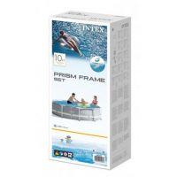 Intex 26702NP Bazén prism frame 305 x 76 cm 3
