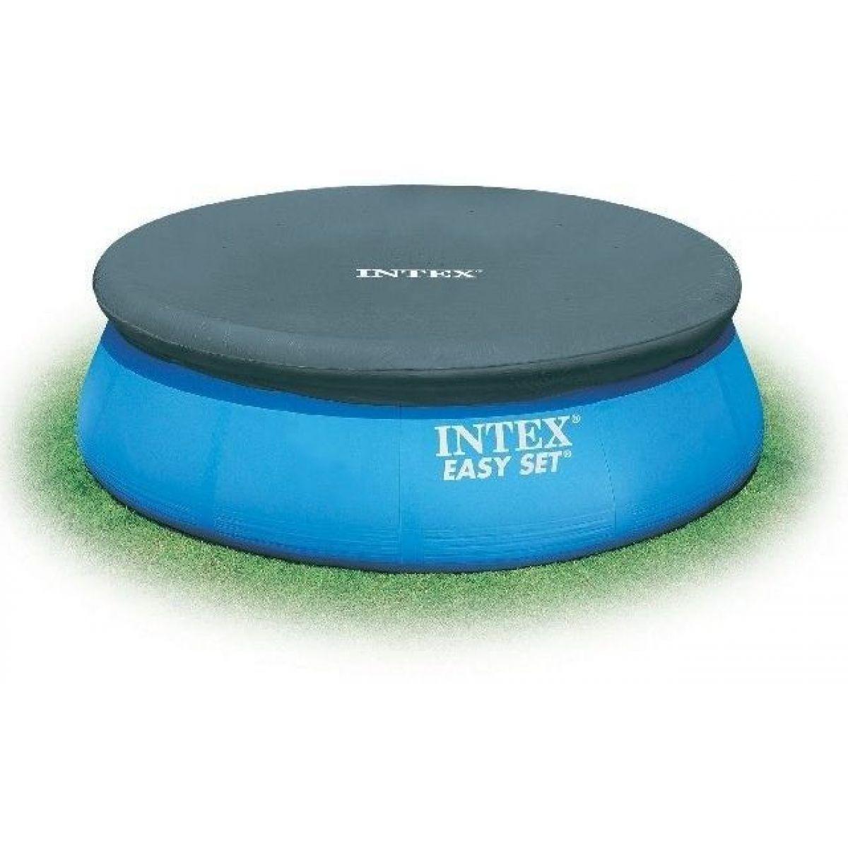 INTEX 28026 krycí plachta na bazén Easy 3,96m