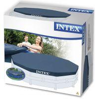 Intex 28032 Round Plachta na bazén 4,57 m 2