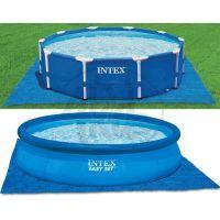 Intex 28048 Podložka pod bazén 4,72 x 4,72 m