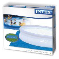 Intex 28048 Podložka pod bazén 4,72x4,72m - Poškozený obal 2
