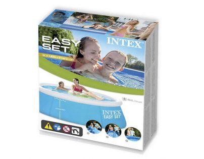 Intex 28101 Easy set Bazén 183x51cm