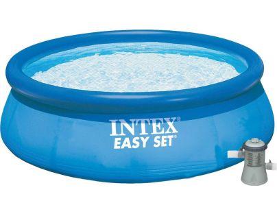Intex 28112 Easy set Bazén 244x76cm