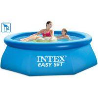 Intex 28112 Easy set Bazén 244x76cm 3