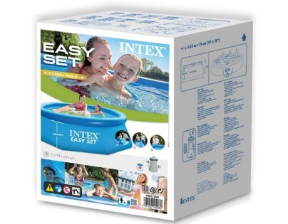 Intex 28112 Easy set Bazén 244x76cm
