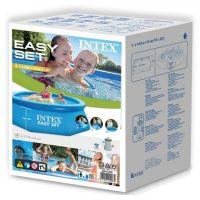 Intex 28112 Easy set Bazén 244x76cm 5