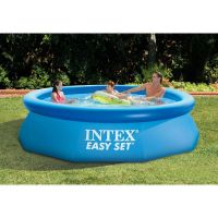 Intex 28122 Easy set Bazén 305 x 76 cm 3