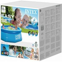 Intex 28122 Easy set Bazén 305 x 76 cm 6