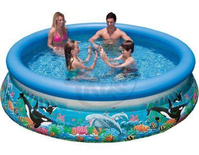 Intex 28124 Easy set Bazén 305x76cm