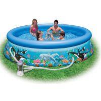 Intex 28126 Easy set Bazén 305x76cm