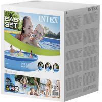 Intex 28130 Easy set Bazén 366x76cm 3