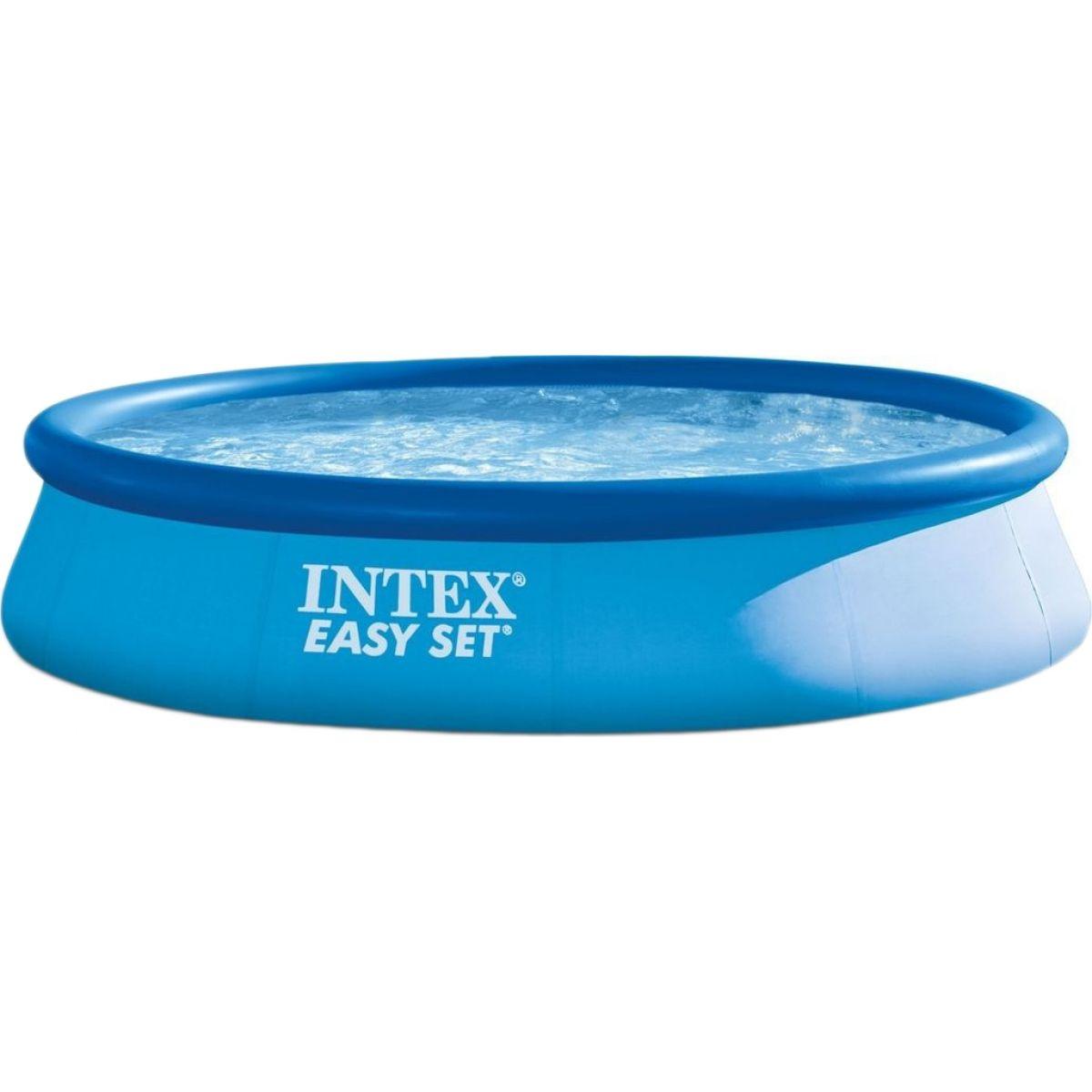 Intex 28142 Easy set Bazén 396x84cm