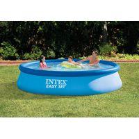 Intex 28142 Easy set Bazén 396x84cm 2