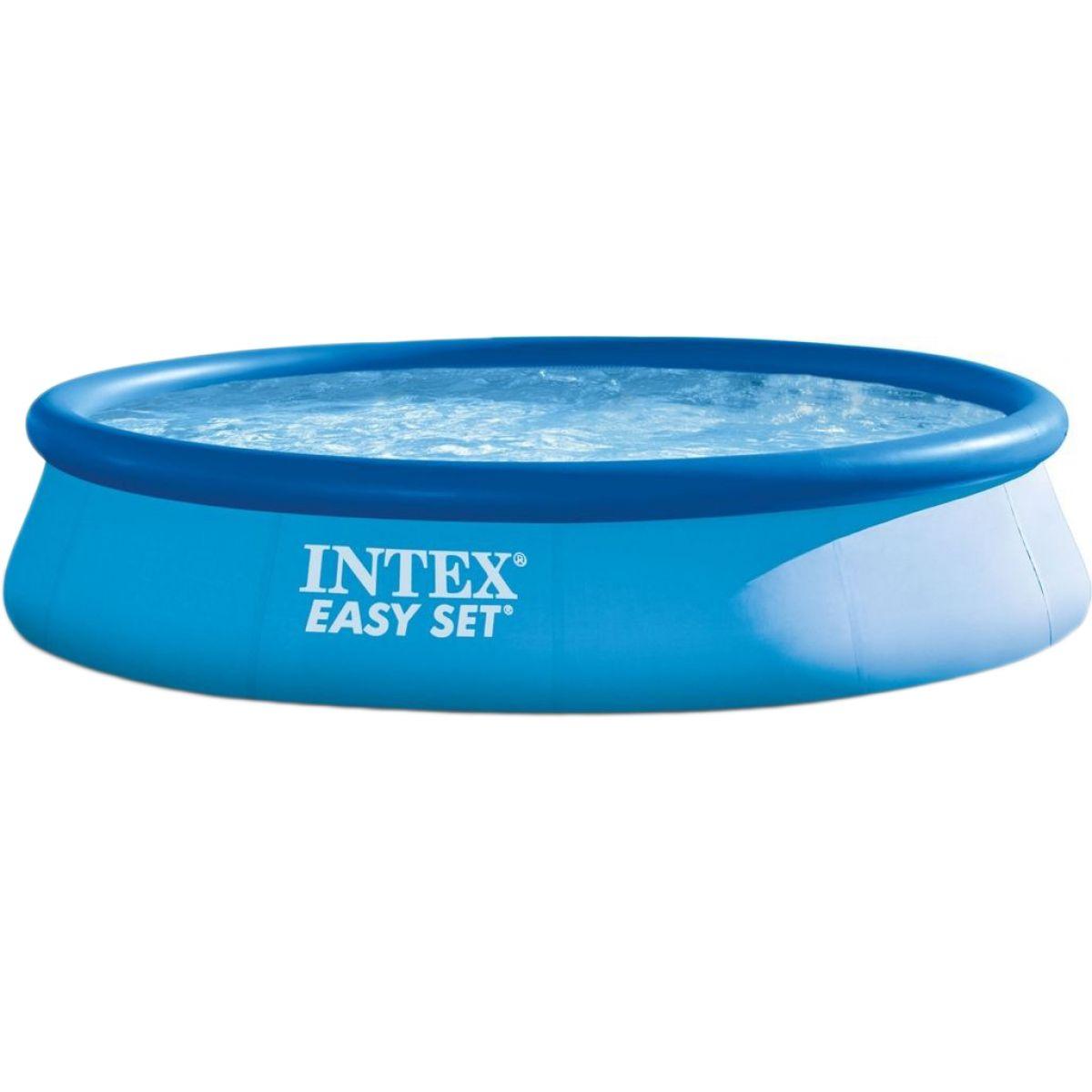 Intex 28143 Easy set Bazén 396x84cm