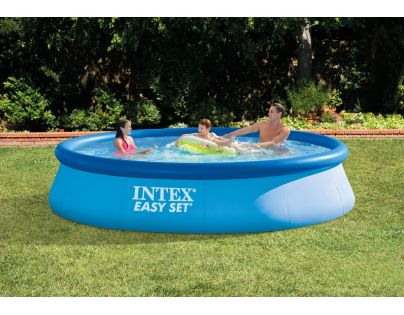 Intex 28143 Easy set Bazén 396x84cm