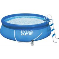 Intex 28166 Easy set Bazén 457 x 107 cm
