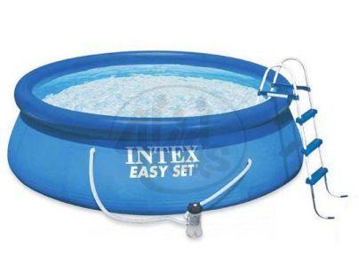 Intex 28168 Easy set Bazén 457x122cm