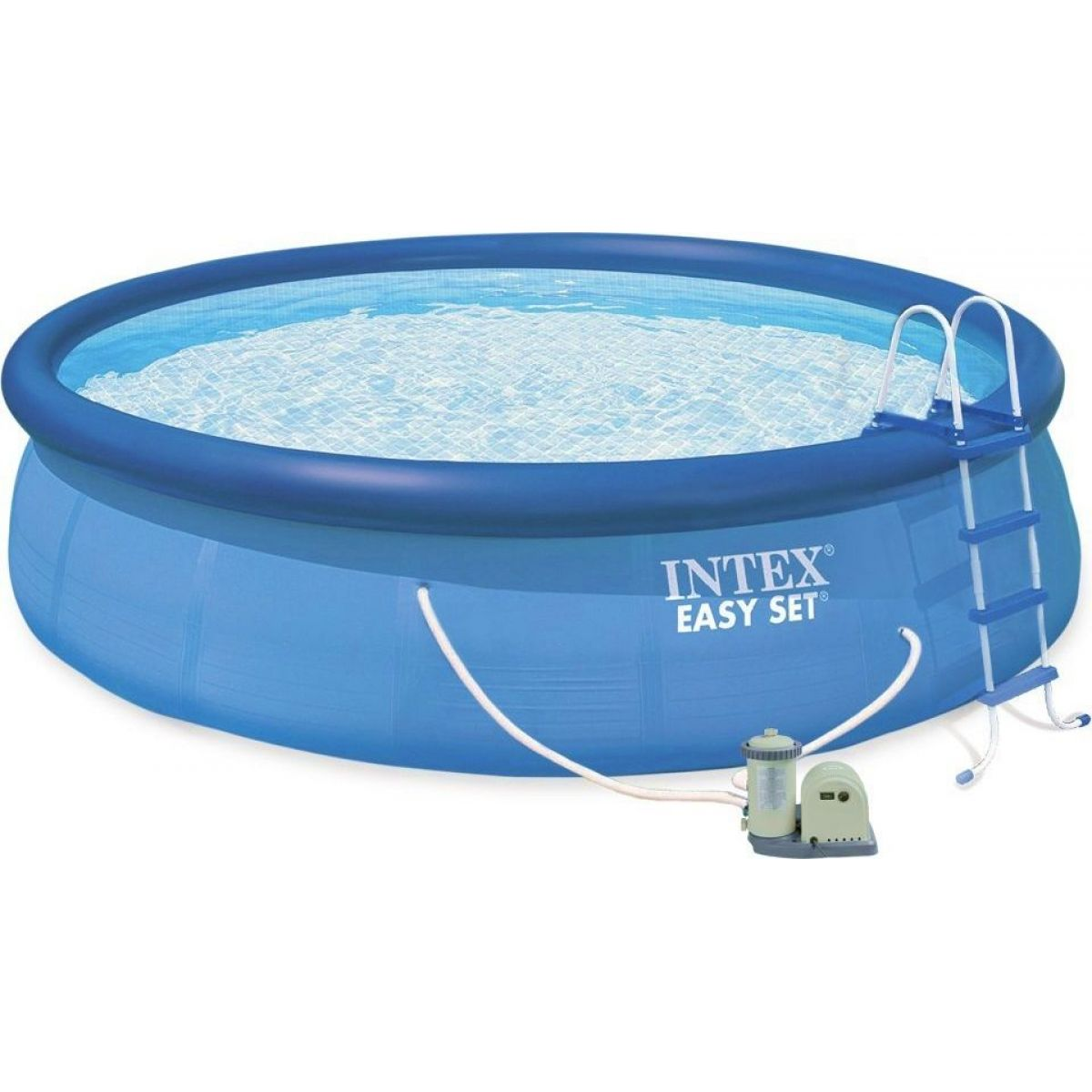 Intex 28176 Easy set Bazén 549x122cm