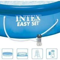 Intex 28180 Easy set Bazén 457x84cm - Poškozený obal 3