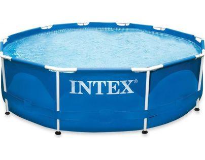 Intex 28200 Bazén kruhový s konstrukcí 305 x 76 cm