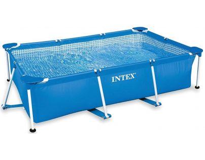 Intex 28271 Bazén obdélníkový s konstrukcí 260x160x65cm