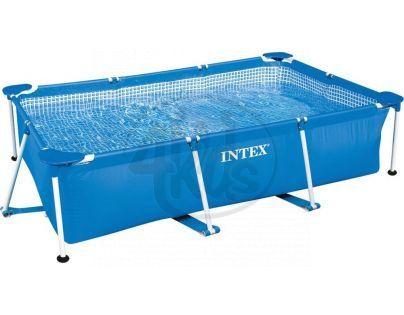 Intex 28272 Bazén obdélníkový s konstrukcí 300 x 200 x 75 cm