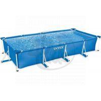 Intex 28273 Bazén obdélníkový s konstrukcí 450 x 220 x 84 cm