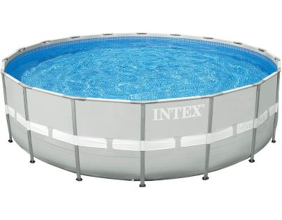Intex 28322 Bazén s tvrzeným rámem 488 x 122 cm
