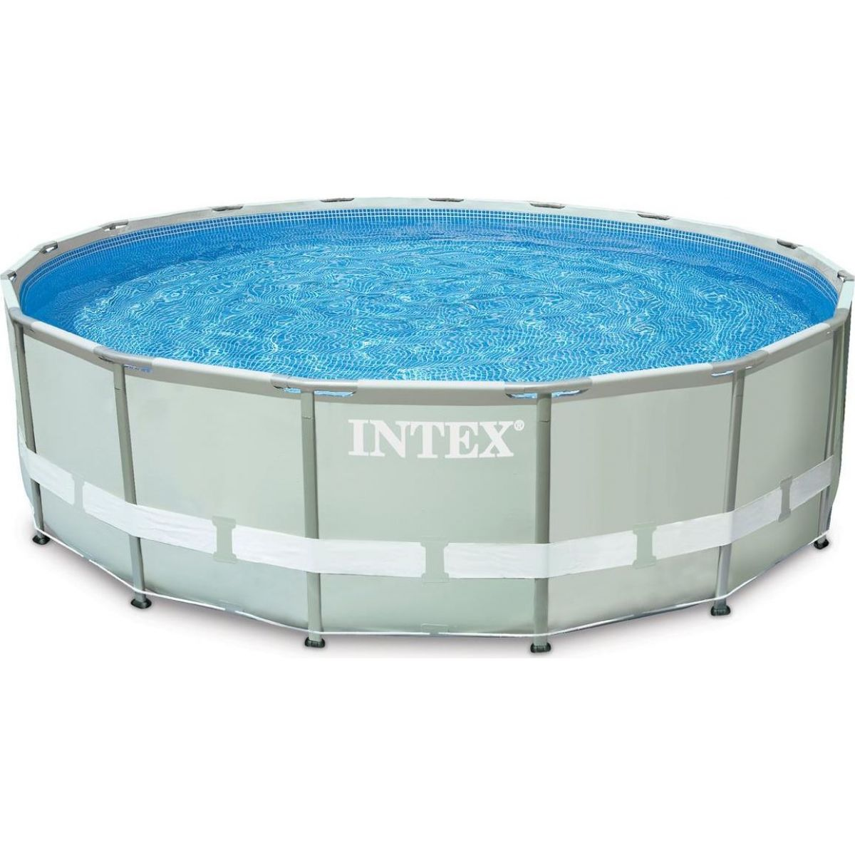 Intex 28324 Ultra Frame Pool 488 x 122 cm