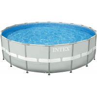 Intex 28332 Bazén s tvrzeným rámem 549 cm x 132 cm