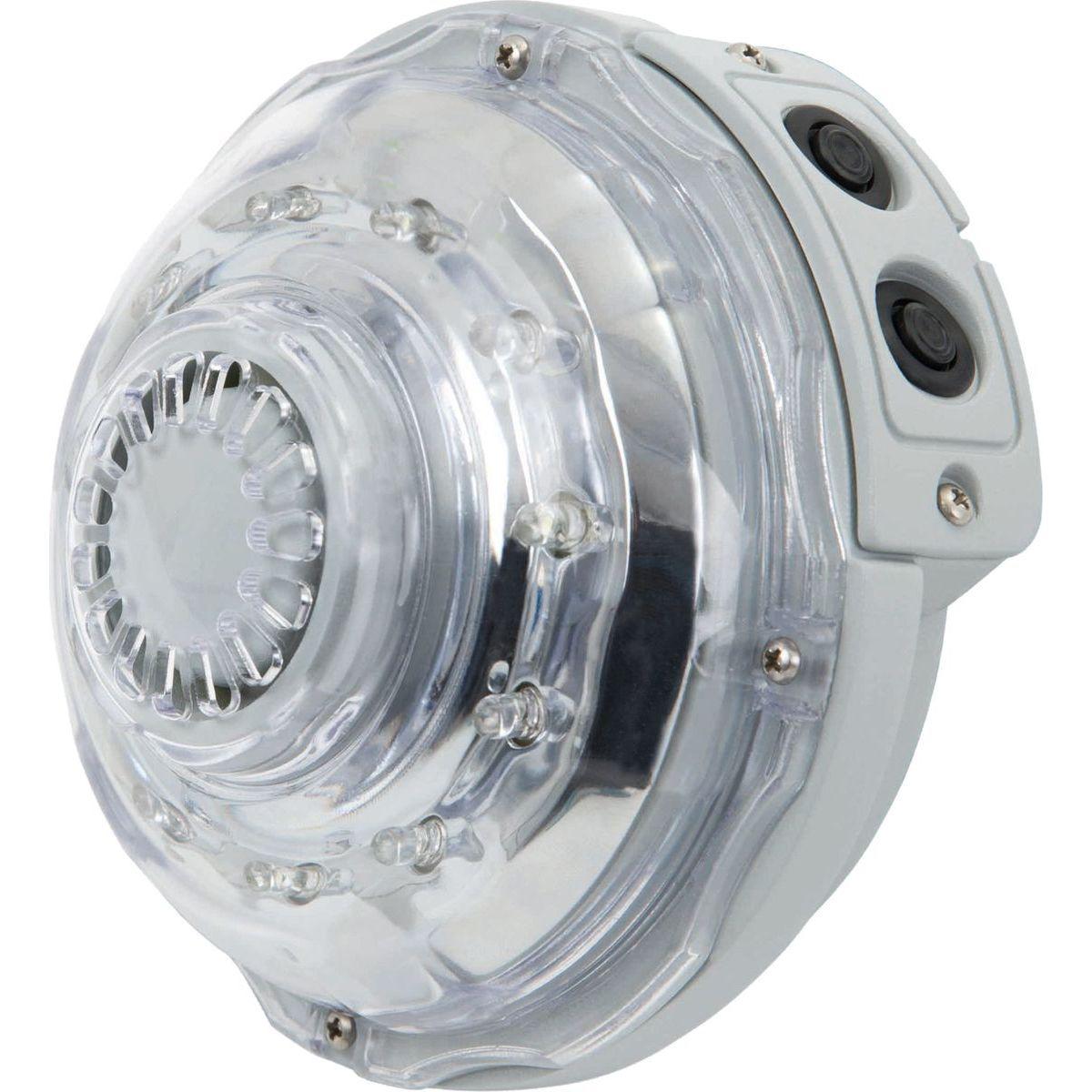 Intex 28504 LED světlo do vířivky multibarevné hydroelektrický
