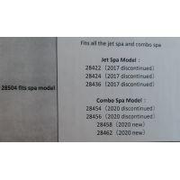Intex 28504 LED světlo do vířivky multibarevné hydroelektrický 4