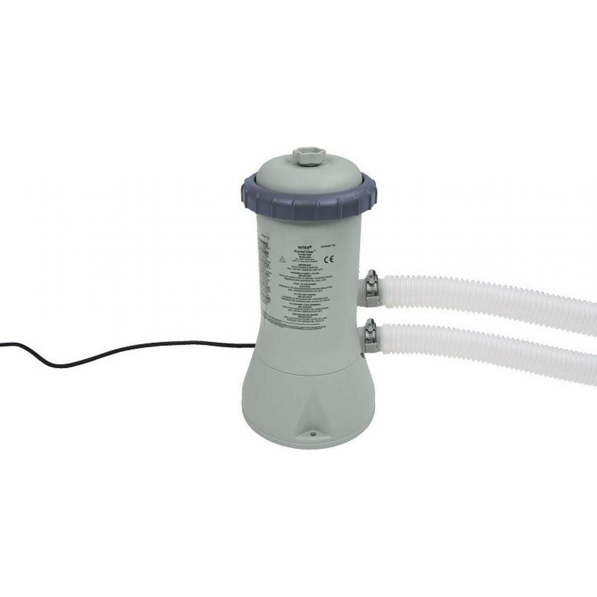 Intex 28604 Kartušová filtrace 604G 220-240 V