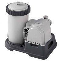 Intex 28636 Kartušová filtrace 5600 litrů za hod