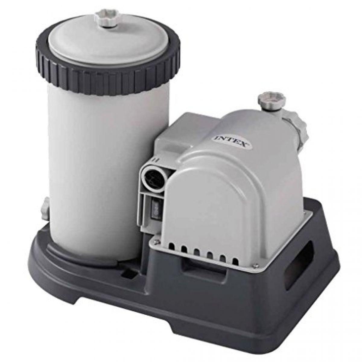 NTEX 28636 Optimo kartušová filtrace 5,7 m3