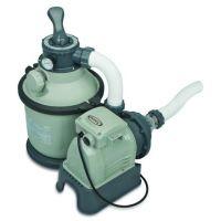 Intex 28644 Čerpadlo pískové 220-240 V