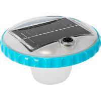 Intex 28695 Solární plouvocí LED světlo do bazénu