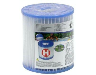 INTEX 29007 Náhradní filtr H do kartušového filtru