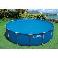 Intex 29021 Solární kryt na bazén 3,05 m 2