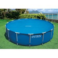 Intex 29024 Solární kryt na bazén 4,88m 2
