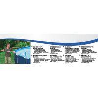 Intex 29052 Kartáč na stěny bazénu 3